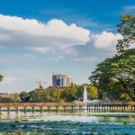Colliers on Yangon expats – Serviced Apartment Market Report Q2 2019