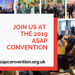 ASAP Convention: Secure your discounted Delegate tickets ASAP!