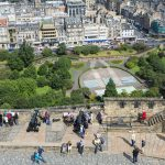 SNP: Edinburgh must balance important tourism with residents' 'quality of life'