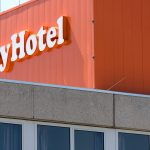 EasyHotel CEO steps down after controversial takeover