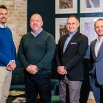 Cycas makes four senior operational hires