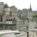 Edinburgh hotel revenue rises despite warnings