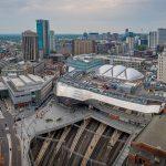 Aparthotel plan for O2 Academy Birmingham