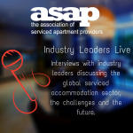 ASAP Industry Leaders Live  – James Foice interviews Max Thorne of MRP Group
