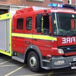 ASAP has good news for London firefighters, with free use of serviced apartments during COVID-19 crisis