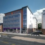 House of Fisher apply for new aparthotel development