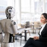 'The robots are coming': the new reality for hotels