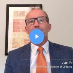 STR: US hotels performance results for week ending August 15 (video)