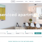 Corporate Housing Factory launches brand-new website