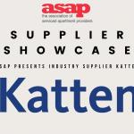 ASAP Supplier Showcase:  Katten