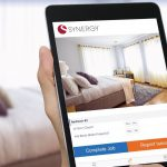 Synergy Global Housing introduces first supplier Health & Safety tracking software