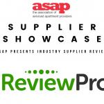 ASAP Supplier Showcase:  ReviewPro