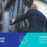 Corporate Housing Factory partners with Dutch Uncle