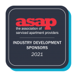 ASAP's 2021 Industry Development Sponsors